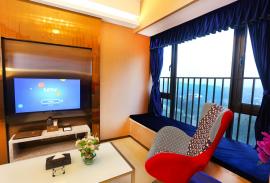 江海保利大都匯_江門 首期7萬 鐵路沿線物業 香港銀行按揭