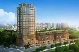 和興育德公館_江門 總價52萬 鐵路沿線物業 香港銀行按揭