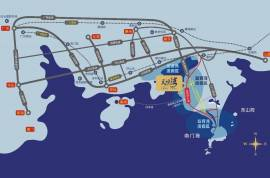 國正天境灣_惠州|首期10萬|大型屋苑|香港銀行按揭