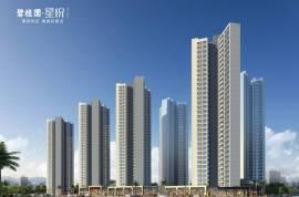 碧桂園星悅_惠州|首期10萬|大型屋苑|即買即住|香港銀行按揭